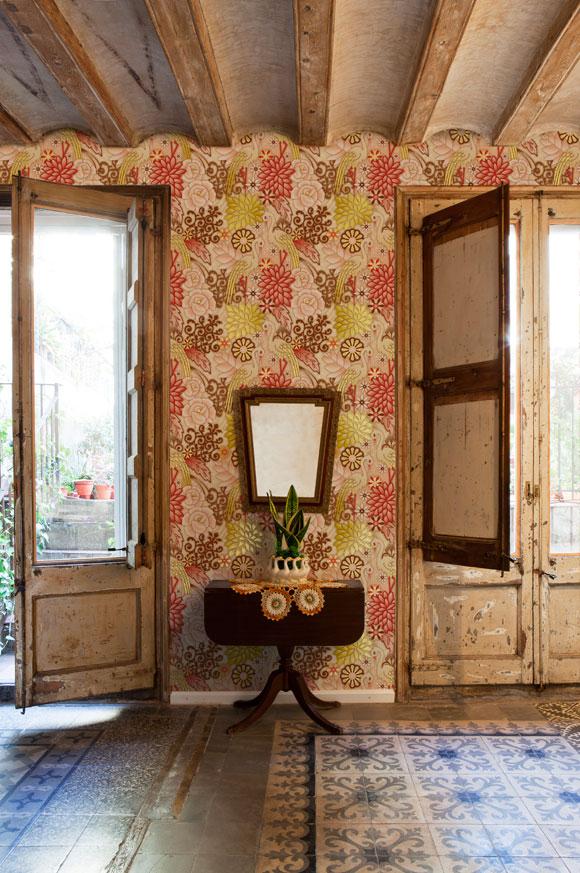 catalina estrada dise adora mundo flaneur. Black Bedroom Furniture Sets. Home Design Ideas