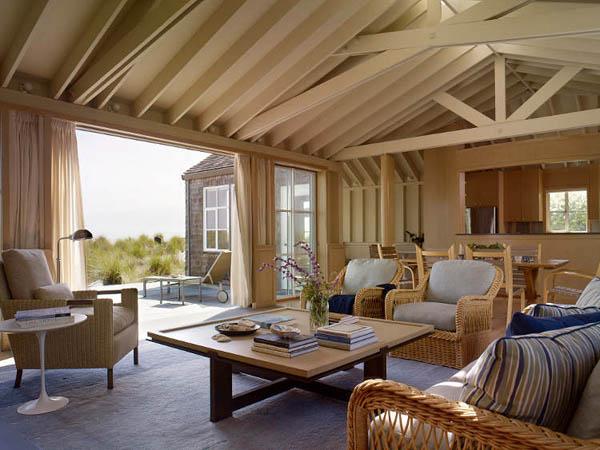 Casa De Arquitectos En Las Playas De California Mundo Flaneur