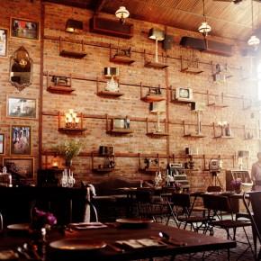 The bistrot en bali mundo flaneur for Arredare un ristorante