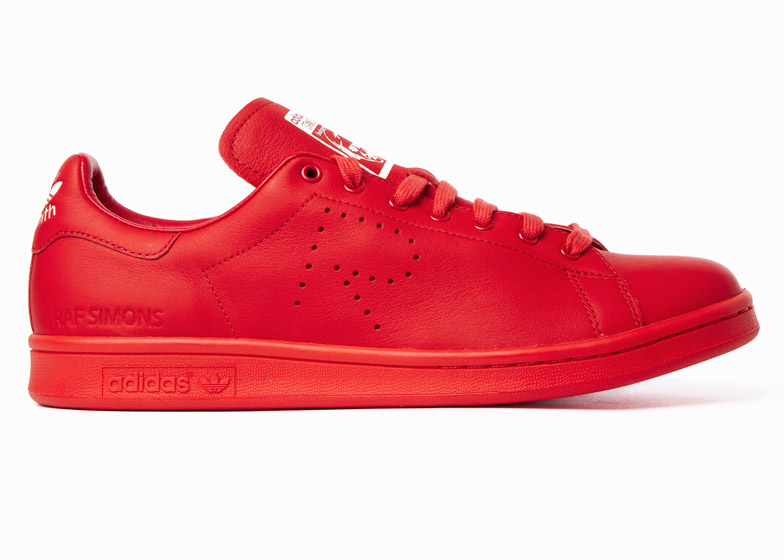 official photos 31237 503d1 Adidas + Raf Simons