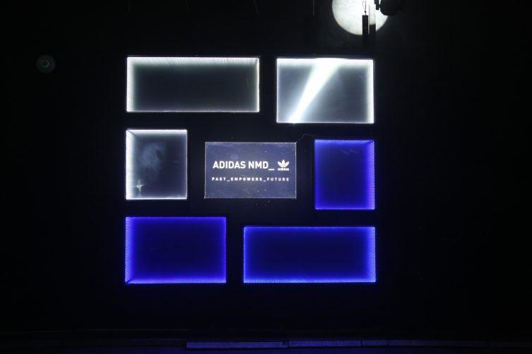 Adidas originals present las nuevas nmd en buenos aires for Adidas originals palermo
