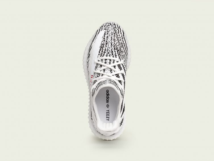 adidas yeezy boost 350 v2 blanco y negro